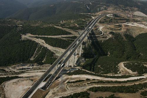 Γέφυρα Γ 2 (Καστανιά Κοζάνης)