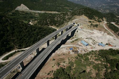 Γέφυρα Μεγαλορέματος